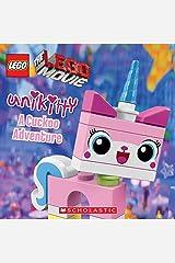 Unikitty: A Cuckoo Adventure (LEGO: The LEGO Movie) Kindle Edition