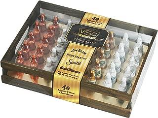 VSC Liquor Filled Chocolates (40 ct.)