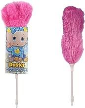 Bosphorus Feather Dust Catcher, Dark Pink, 39.3 x 10.7 cm, 823002B