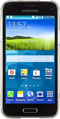 popular Case-Mate Samsung GalaxyS5 Tough Naked Case - outlet sale Retail Packaging online sale - Clear/Clear online