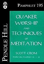 quaker meditation techniques