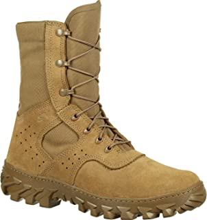 Best coyote brown boots rocky Reviews