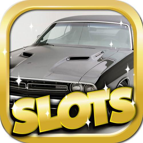 Auto Casino Slots Pro - Lucky Cars Jackpot - No Ads Version