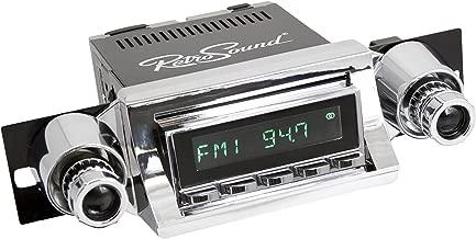 Retro Manufacturing LC-104-252-51-74-B Radio (1957 Chevy Bel Air, 210 or 150)
