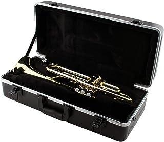 LJ Hutchen Bb Trumpet with Plush-Lined Case