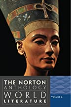 The Norton Anthology of World Literature (Third Edition)  (Vol. A)