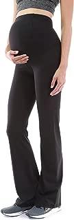 Mama Bootcut Maternity Yoga Pants