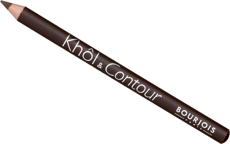 Bourjois Khol Contour Latest item Washington Mall Eyeliner Pencil Brun 03 - Expressif