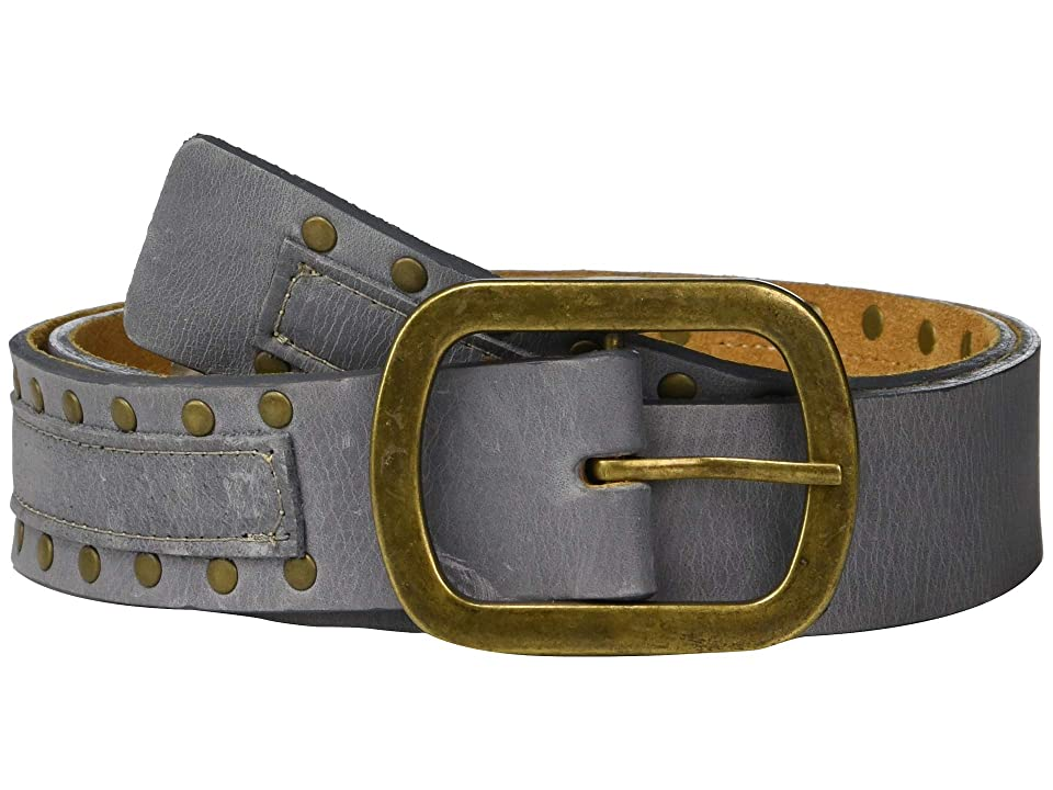 Image of ADA Collection Bryn Belt (Onyx (Texas Leather)) Women's Belts