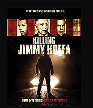 Killing Jimmy Hoffa [Blu-ray]