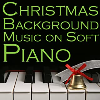 Best christmas piano background Reviews