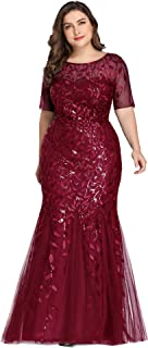 plus size wedding dresses under 100