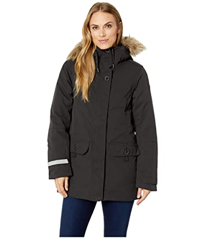 Helly Hansen Svalbard 2 Parka (Black) Women