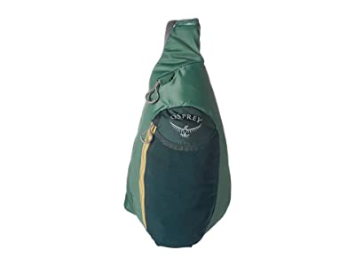 Osprey Daylite Sling (Stone Grey/Sage Green) Bags