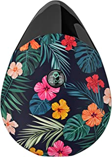 Suorin Drop Vape Skin - Tropical Hibiscus Sticker Wrap (Device not Included)