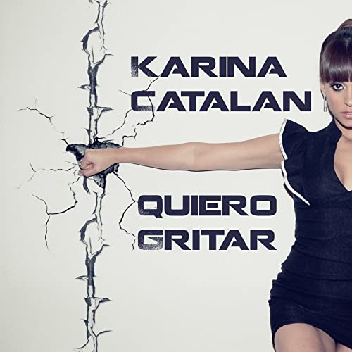 Amazon.com: Quiero Gritar: Karina Catalán: MP3 Downloads
