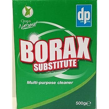 dripak bórax sustituto 500 G Pack de 3 – 002116 X 3 – embalaje ...