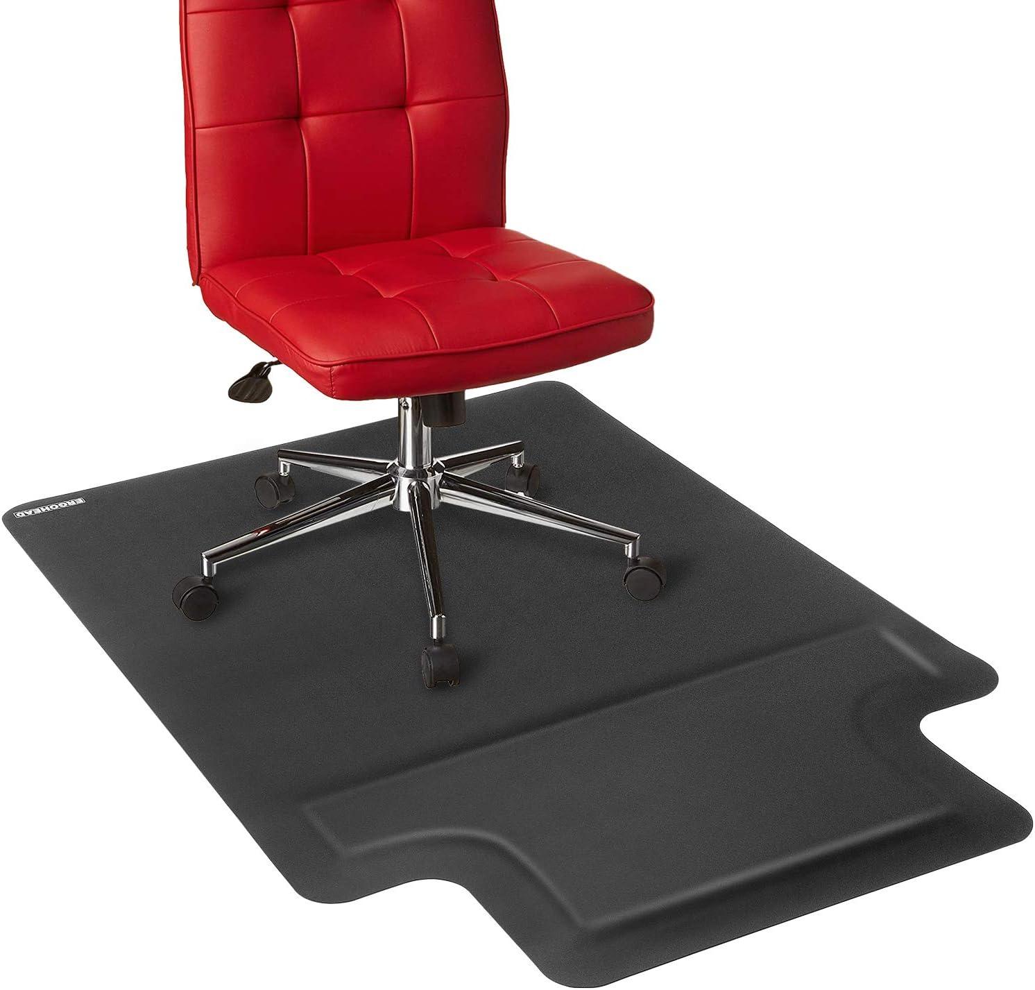 Ergohead Office Desk Chair Mat x Standing for Direct stock discount 54 Floor Max 44% OFF
