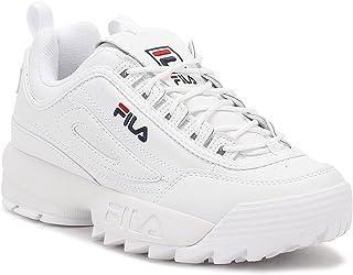 32c7c034 Basket Disruptor II 2 Mujer Low Baskets Zapatillas,Zapatillas de Deporte  Fitness Casual Shoes Fitness
