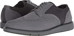 Motion Wing Tip Oxford