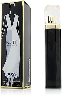 Hugo Boss Boss Nuit Eau De Parfum Spray (Runway Edition) 75ml