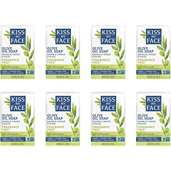Kiss My Face Naked Pure Olive Oil Pack 3 Pc | eBay
