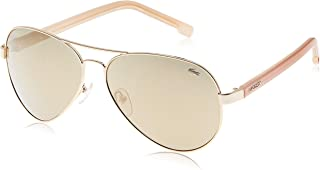 Lacoste Aviator Sunglasses for men