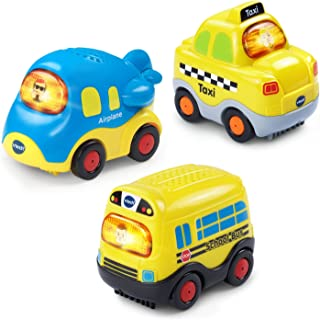 Best vtech go go smart wheels taxi Reviews