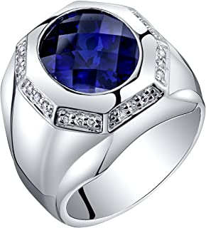 Best chunky sapphire ring Reviews