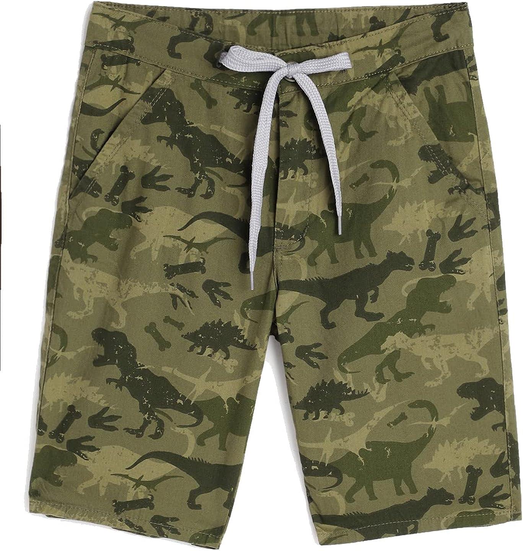 chopper club Boys Cargo Shorts