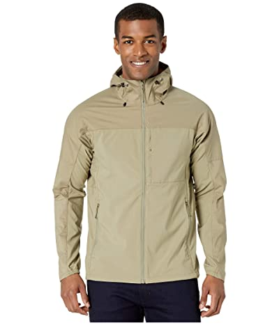 Fjallraven Abisko Midsummer Jacket (Savanna/Light Olive) Men