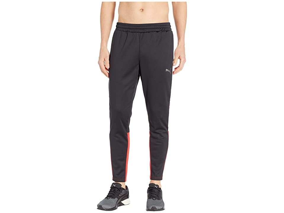 PUMA A.C.E. Track Pants (PUMA Black) Men