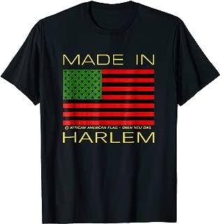 Best harlem american shirt Reviews