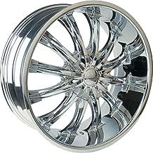 Best giovanna chrome wheels Reviews