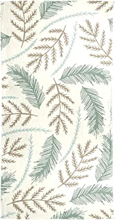 Scarfs for Women Lightweight Leaf Flower Tree Branches Fashion Shawl Wrap Gift