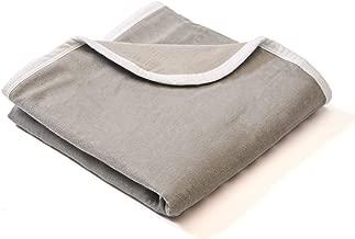 Silver LVFEIER Anti Radiation Pregnancy EMF Blanket//Multifunctional Soft Blanket for Pregnant Woman,Early Childhood