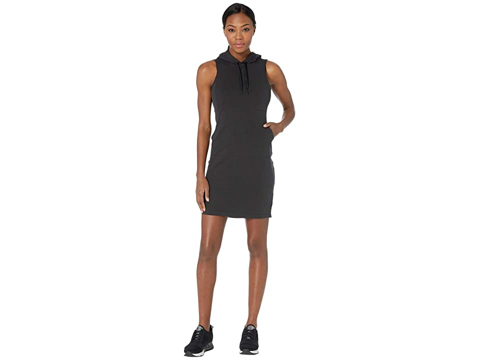 The North Face Bayocean Sleeveless Hooded Dress (TNF Black) Women