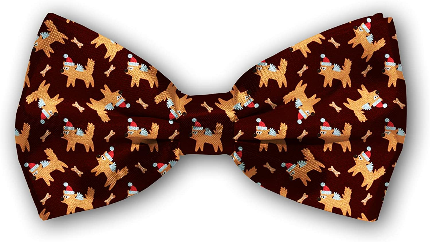 Bow Tie Tuxedo Butterfly Cotton Bowtie Boys Factory outlet In stock for Adjustable Mens