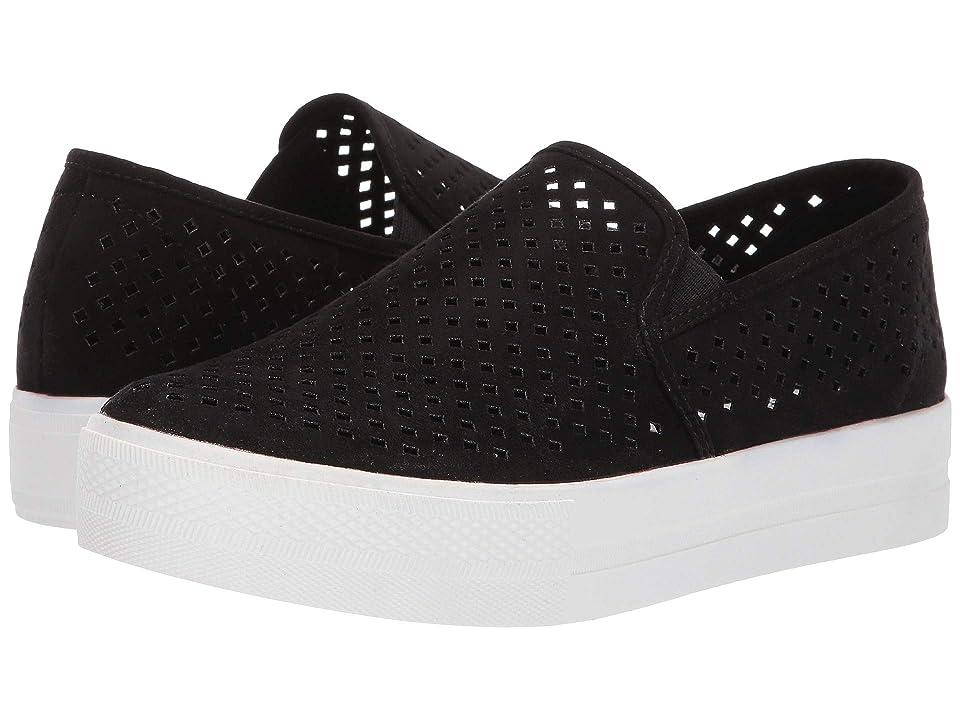 Steve Madden Ivette (Black) Women's Shoes