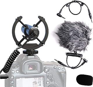Audio For Vlogging