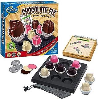 ThinkFun Chocolate Fix Board Game