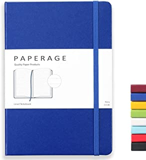 Best hardcover notebook a5 Reviews