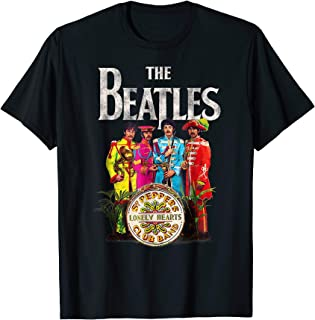 Best womens vintage beatles shirts Reviews