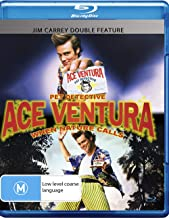 Ace Ventura: Pet Detective / Ace Ventura: When Nature Calls