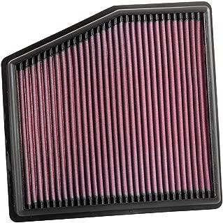 K&N 33-5062 Replacement Air Filter