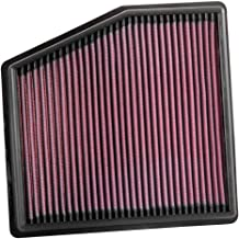 Best nissan titan air filter replacement Reviews