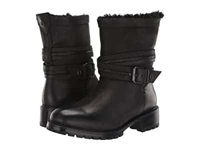 Ross & Snow Cristiana Water Proof Boot (Black) Women