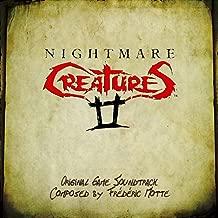 Nightmare Creatures II (Original Game Soundtrack)