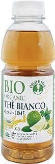 Probios 500ml Organic White Tea With Lime-Gluten Free