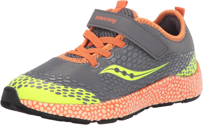 Saucony Unisex-Child Soldering Low price Sneaker Astrofoam